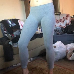 🍄3 for $15🍄Grey leggings